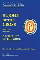 St.John of the Cross - Alchemist of the Soul (English, Spanish, Paperback): Antonia De Nicholas