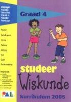 Studeer Wiskunde - Gr 4 (Afrikaans, Paperback): Penny Nyren