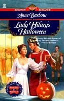 Lady Hilary's Halloween (Paperback): Anne Barbour
