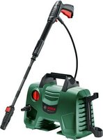 Bosch EasyAquatak 110 High Pressure Washer (1300W)(Black and Green):
