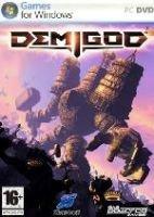 Demigod (PC, DVD-ROM):