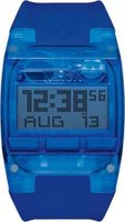 Nixon Sport Comp Active Digital Watch (Colbalt Blue):