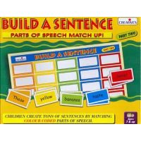 Build a Sentence, Part 2 (Kit):