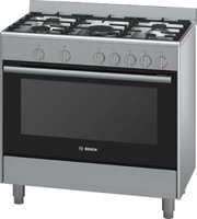 Bosch Series 2 Freestanding Gas Stove (90cm):