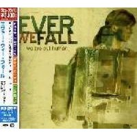 Ever We Fall - We Are But Human (CD): Ever We Fall