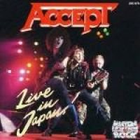 Accept - Kaizoku-Ban (CD, Imported): Accept