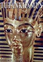 Tutankhamun (Hardcover, illustrated edition): Aude Gros de Beler
