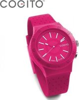 COGITO POP Smartwatch (Raspberry Crush):