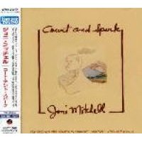 Mitchell;joni - Court & Spark (CD, Imported): Mitchell;joni