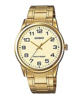 Casio  MTP-V001G-9B Analog Men's Watch: