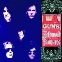 LA Guns - Hollywood Vampires (CD, Imported): LA Guns