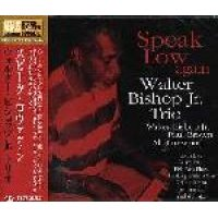Karaoketaikai Konokyokudeshobu / Walter  Bishop - Speak Low Again (CD, Imported): Karaoketaikai Konokyokudeshobu, Walter  Bishop
