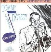 Tommy Dorsey - Song Of India (CD): Tommy Dorsey