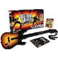 Guitar Hero - World Tour - Guitar Kit Bundle (PlayStation 3, Digital): Playstation 3