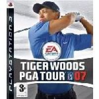 Tiger Woods PGA Tour 2007 (PlayStation 3, DVD-ROM): Playstation 3