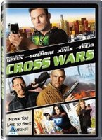 Cross Wars (DVD): Brian Austin Green, Tom Sizemore, Vinnie Jones, Danny Trejo