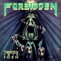 Forbidden - Twisted Into Form (CD): Forbidden