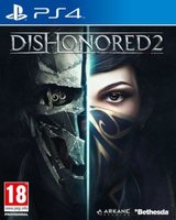 Dishonored II (2) (PlayStation 4):
