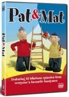 Pat and Mat (DVD):