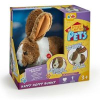 Addo Pitter Patter Pets - Happy Hoppy Bunny: