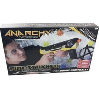 Anarchy Fire Stryker Paintball Blaster (Supplied Colour May Vary):