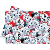 101 Dalmatians - Plastic Table Cover (120 x 180 cm):