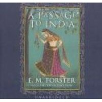 A Passage to India (Standard format, CD): E.M. Forster
