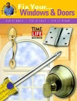 Windows & Doors (Paperback, illustrated edition): Time-Life Books.
