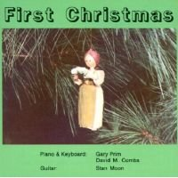 First Christmas (Standard format, CD): Combs Music