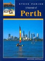 Perth Souvenir Book (Paperback): Pat Slater