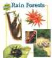 Rain Forests Sb-What about (Paperback): Joy Palmer