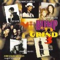 Bump 'n Grind - Vol.3 (CD): Various Artists
