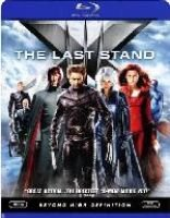 X Men 3 - The Last Stand (Blu-ray disc): Hugh Jackman, Halle Berry
