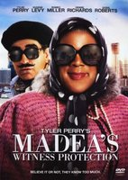 Madea's Witness Protection (DVD): Tyler Perry, Eugene Levy, Denise Richards