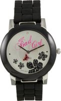 Bad Girl Blossom Ladies Watch: