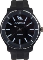 GOTCHA Analogue 30M-WR Gents Watch: