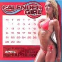 Calendar Girls: April (CD): Various Artists