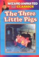 Three Little Pigs (DVD):