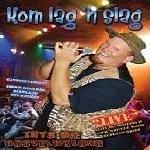 Thys Die Bosveldklong - Kom Lag 'n Slag (CD): Thys Die Bosveldklong