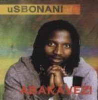 Us'bonani - Abakavezi (CD): Us'bonani