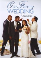 Our Family Wedding (DVD):