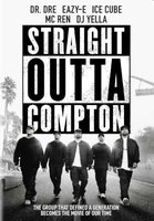 Straight Outta Compton (DVD): F. Gary Gray