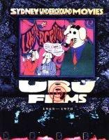UBU Films - Sydney Underground Movies 1965-1970 (Paperback, Illustrated Ed): Peter Mudie
