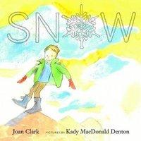 Snow (Hardcover): Clark Joan