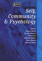 Self, Community & Psychology (Paperback):