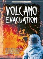 Volcano Evacuation (Paperback): Dougal Dixon