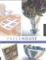 Paper House - Handmade Paper Crafts for Your Home (Hardcover, illustrated edition): M.A. Hall