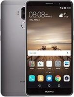 Huawei Mate 8 (32GB) (Space Gray):
