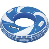 Bestway CoolerZ 1.02m Spiral Swim Ring: