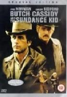 Butch Cassidy And The Sundance Kid - Special Edition (DVD): George Roy Hill